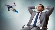 輔導1萬個上班族創業的日本專家:越