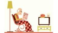 買高齡化保險應給予稅負優惠