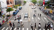 台灣年薪月增2.8%、韓國8%、中