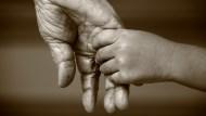 平均每4人就有1人家中有長期照顧需