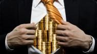 最新財富名單證明:「超級富豪」賺錢