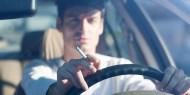 車內抽菸,汽車價值少掉●萬元,你還