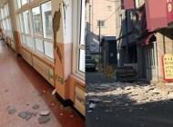 南韓史上第二強震!三星一度停工、大
