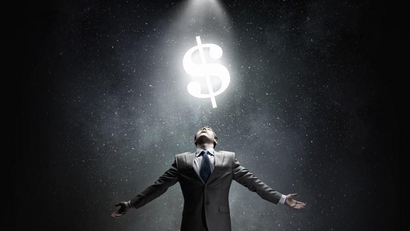 每天當沖賺3、5千,這輩子注定窮忙族!真能讓你「錢滾錢」的方法沒別的,就這一招
