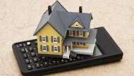 房租直漲,買房較省?過來人算出關鍵