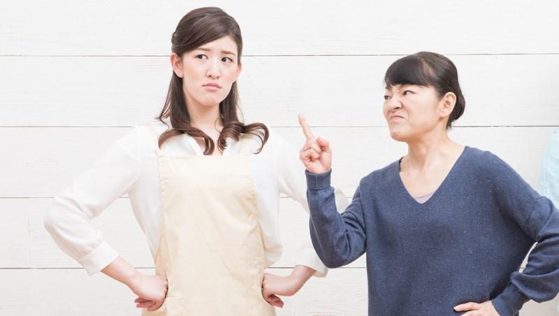 本文作者為愛長照專欄作家朱國鳳女兒嫁了、兒子不能幫妳洗澡...婆婆們還要把媳婦當「外人」嗎?