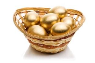 年前黃金旺季到!一這張比較:7大「黃金致富管道」,看懂哪種最適合你