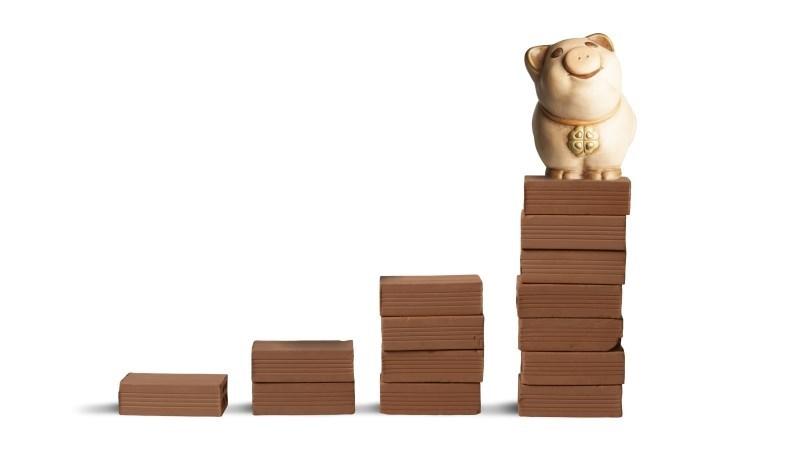 年年報酬慘輸定存!友人投資失敗給他啟發:想靠「存股」年賺8%,有2個必備條件