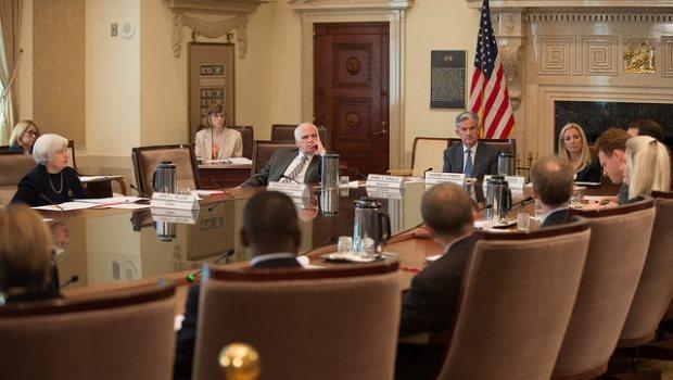意外!FOMC聲明超級鴿派,美2年期公債殖利率重摔