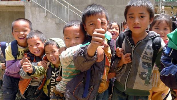 經濟學人》一胎化禁錮下的中國:政府每年開出的「超生罰款」超過30億美元...