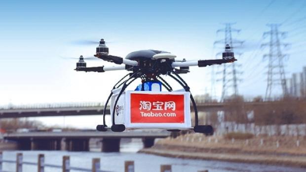 澳洲明年測試無人機送貨服務,谷歌喊後年正式起跑