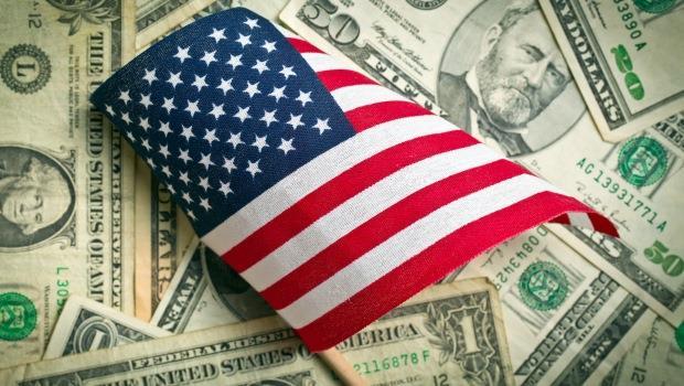 美國,美元