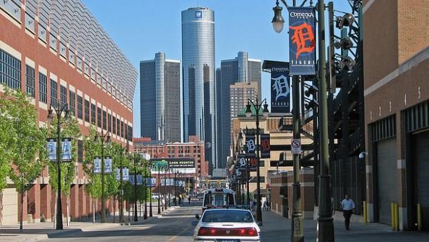 美國被認為是全球最值得投資房地產的區域,但不是美國每個城市都適合,如底特律。
