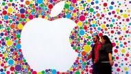 iPhone難賣、蘋果併購求成長?或買Adobe、GoPro、特斯拉