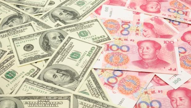 人民幣加入SDR,會繼續貶值的機會更高了!一個關鍵原因就是...