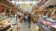 瑞典人都不用現金消費了,他們要全面發展電子支付!