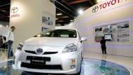 「汽油」將退主流?豐田:今後100年是環保車的時代