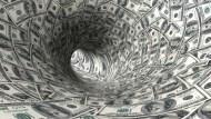 新興債大失血!全球資金投奔美國公債、黃金與能源