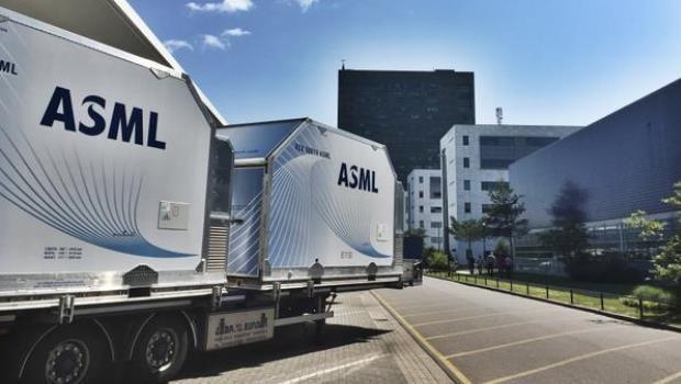 證實台積奪蘋果A11訂單?ASML:客戶Q2收10奈米設備
