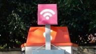 連不到Wi-Fi快發瘋?快檢查家裡的路由器怎麼擺,5撇步收到最強訊號