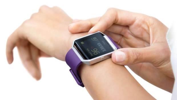 英業達驚?智慧錶沒人氣,Fitbit瀉18%、創空前新低