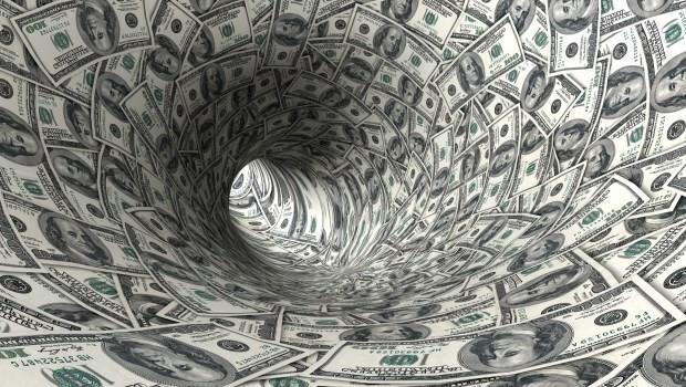 美元 漩渦