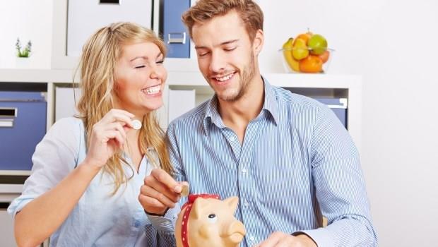 夫妻 省錢