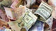 瑞銀:今年「買外幣」比買股票危險多了