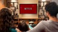 當大家在問Netflix好用嗎,投資人更想知道:他們的股票可以買嗎?