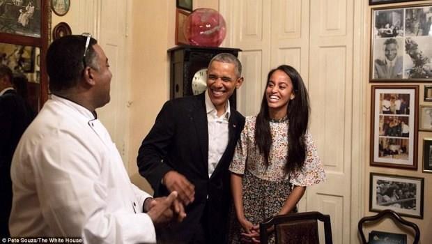 經濟學人》歐巴馬跑到古巴破冰,最大的障礙竟是美國自己人?