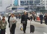 比利時機場/地鐵連環爆、傳11死!恐慌蔓延、黃金飆