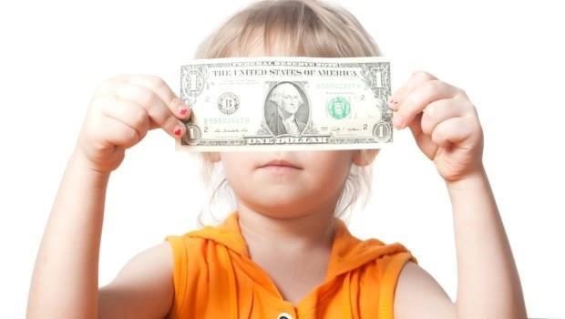 逍遙人母這樣幫小孩存學費:每天少花100塊,無痛存到百萬大學教育金