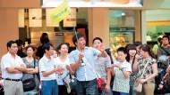 中國經濟放緩的原因找到了?陸客一年砸7兆出國玩,錢都被外國人賺走了