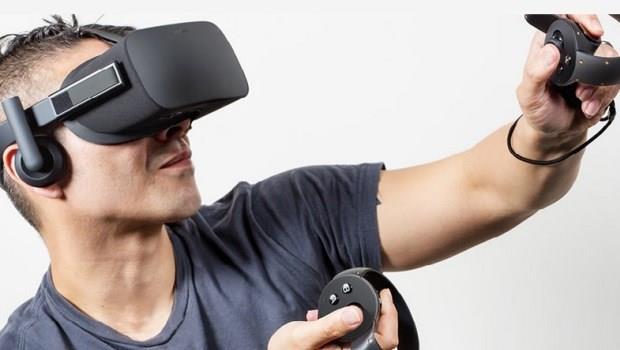 VR爆發元年是空話?價格高/用途少,民眾還沒準備好