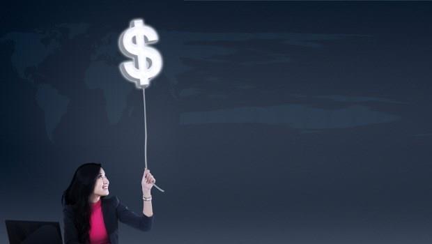 前花旗首席經濟學家》鄭貞茂:理財要以快樂賺錢為原則