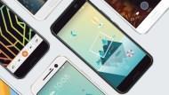 HTC 10拍照超讚、獲DxOMark最高評分!和S7並列第一