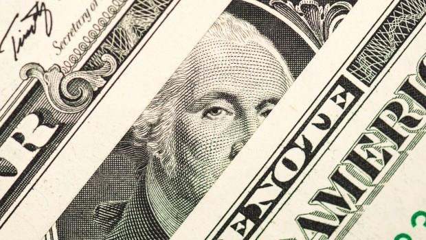 美元 美國