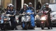 台北人深受塞車之苦,但汽機車最多的縣市竟然在這