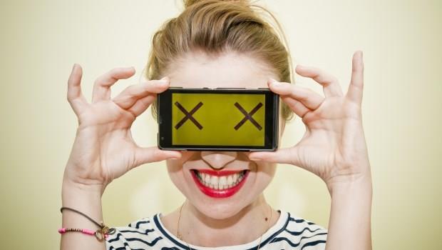 手機 虛擬實境