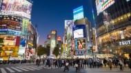 無止境QE後的日本:用四句話看現在的日本經濟