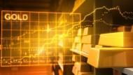 負利率逼出買氣!Q1全球黃金需求量創歷年同期最高