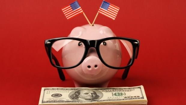 美股、財報、美金、美元