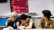 陸股3度闖關MSCI失利,未排除例行週期外提前納入可能