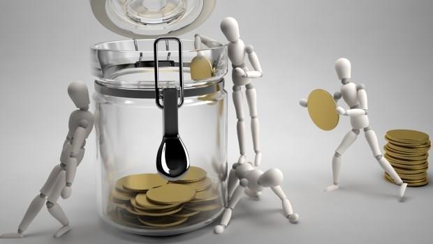 錢 儲蓄 存錢 零錢 現金