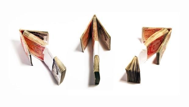 下次再遇到股市大跌,買這3檔ETF就能「避險」,還有機會賺到錢