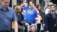 投資人的磨難還沒結束》英國一個脫歐決定,送給全球4個經濟爛攤