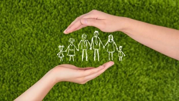 保險 家人 家庭