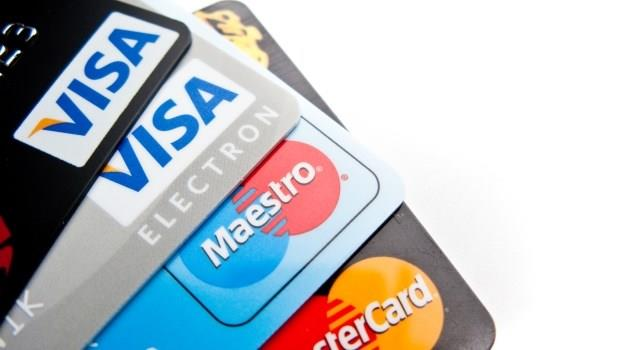 信用卡 金融卡