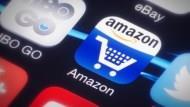 霸榮:亞馬遜有望在2020年躍居美國最大市值公司