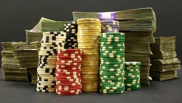 賭博、賭盤